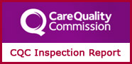 Care Quality Commission CQC Inspection Report
